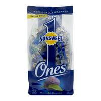 Sunsweet Amazin Prunes Blend Value Pack, 12 Oz.