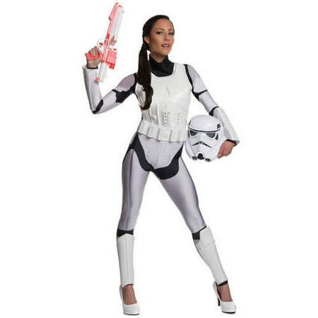 Storm Trooper Adult Costume (Star Wars