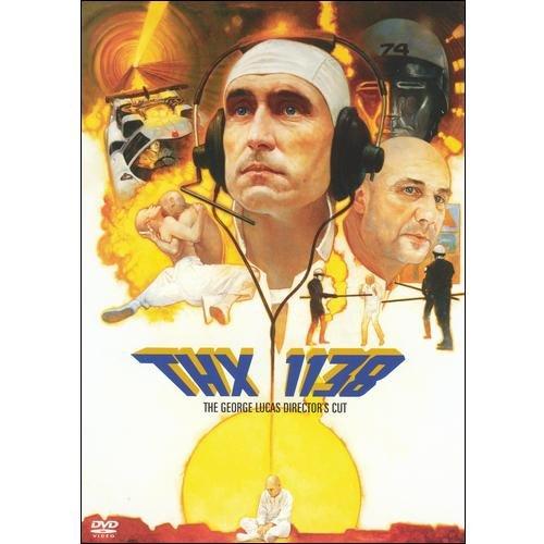 THX 1138 (The George Lucas Director's Cut) (Widescreen)