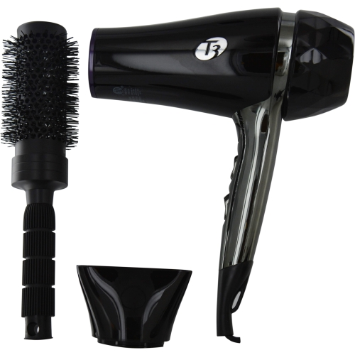 how to clean t3 hair dryer