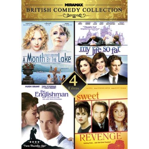 Miramax British Comedy Collection, Vol. 1