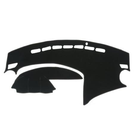 For MAZDA 3 2010-2013 Car Sunshade Covers Dash Sun Cover Mat Inner Car Dashboard Dashmat Pad