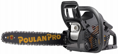 """Poulan Weed Eater 2 Packs 16"""" 40CC Gas Chain Saw by Poulan/Weed Eater"""
