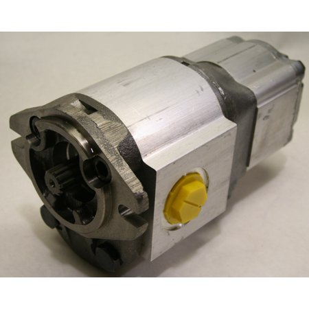 6673913 6672830 New High Flow Hydraulic Pump made to fit Bobcat 863