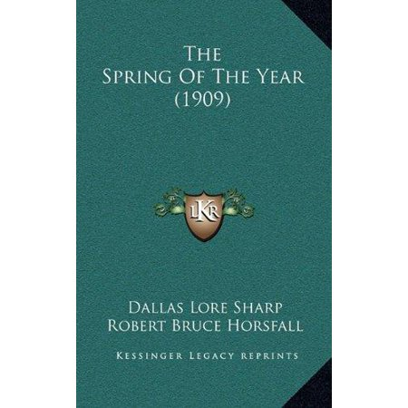 The Spring Of The Year  1909
