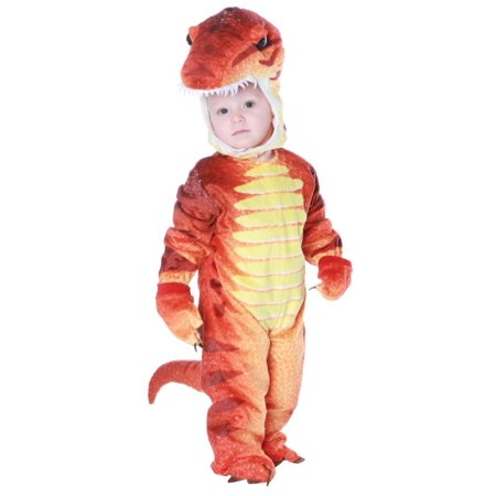 T-Rex Child Halloween Costume - Halloween Costumes Three