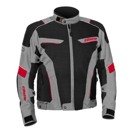 Castle Streetwear Max Air Mens Jacket - Cortech Gx Air Jacket