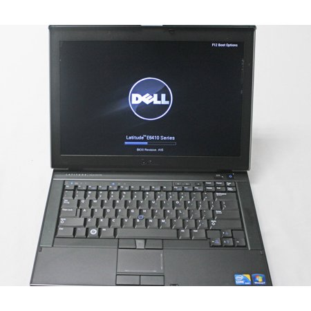 REFURBISHED Rugged Dell Latitude E6410 ATG Laptop Core i5-580M 2.67GHz 4GB 320GB Windows 7 Pro