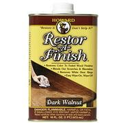 Restor-A-Finish Dark Walnut 16oz