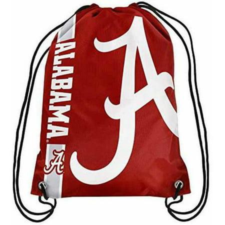 NCAA Alabama Drawstring (Ncaa Turismo Insulated Backpack)