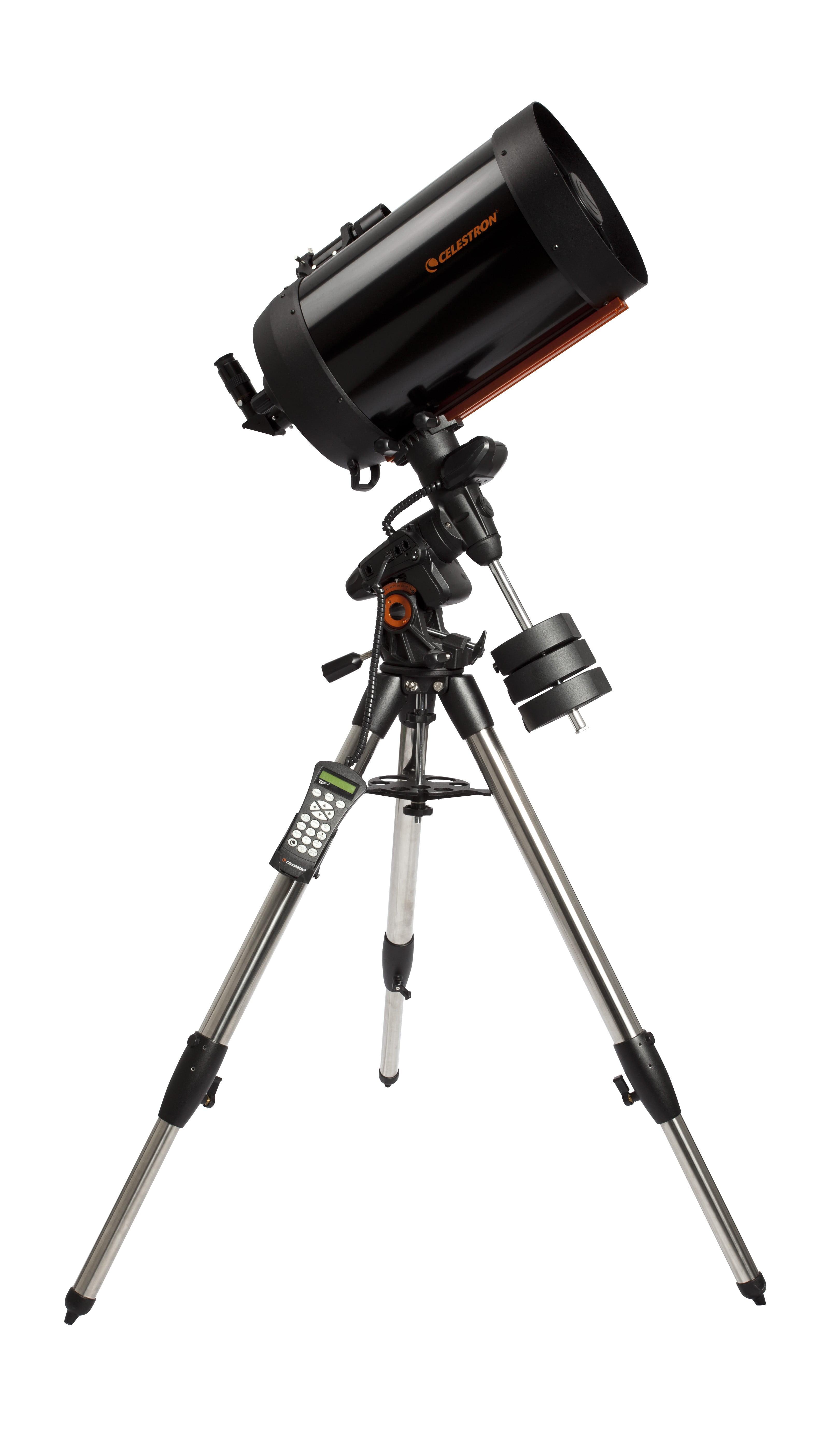 "Celestron Advanced VX 11"" f 10 Schmidt-Cassegrain Telescope by Celestron International"