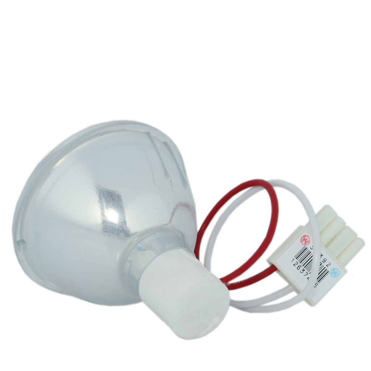 Lutema Economy Bulb for InFocus Work Big IN26 Projector (Lamp Only) - image 2 de 5