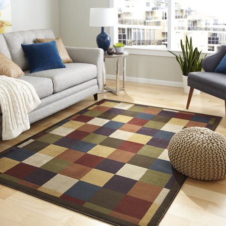 Better Homes and Gardens Bartley Woven Area Rug