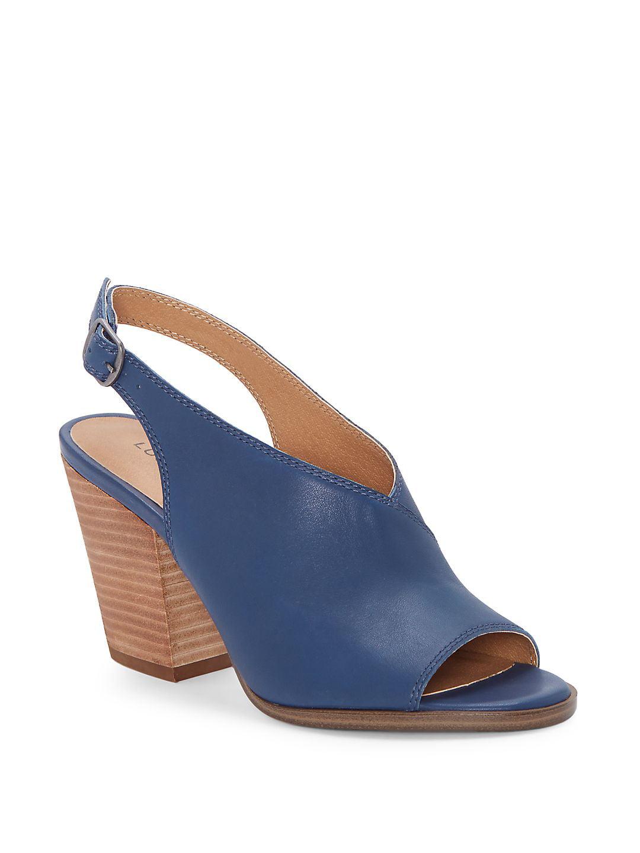 Ovrandie Slingback Sandals