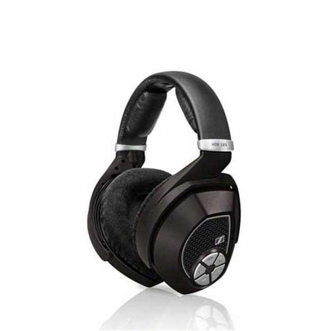 Cicso Independent HC-HDR185 Wireless RF TV Headphone