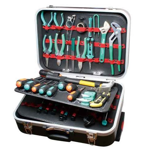 Eclipse PK-15308EM Field and Maintenance Kit