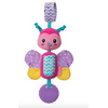 Infantino Move & Soothe Butterfly Chime Pal