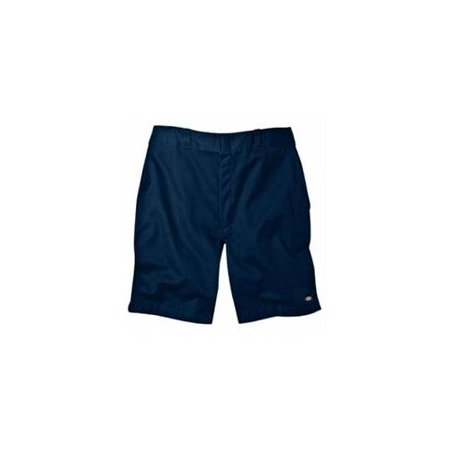 """Dickies Mens 8"""" Relaxed Fit Traditional Flat Front Short"""