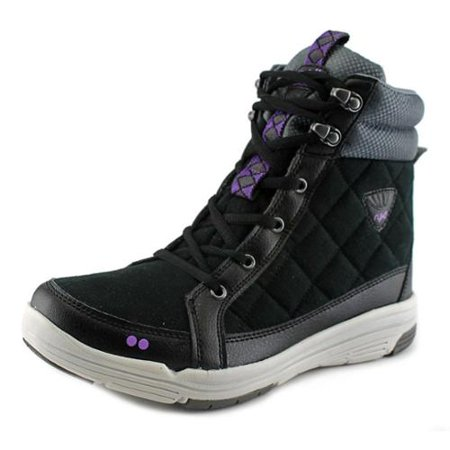 Ryka Water Resistant Sneaker Boots CSS Aurora A267779