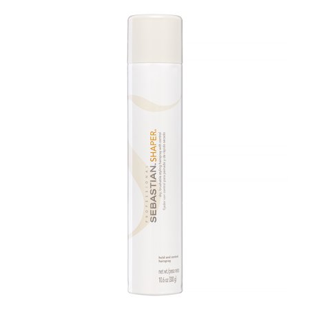 Sebastian Trilliant Thermal (Sebastian Professional Shaper Styling Hair Spray, 10.6 Oz )