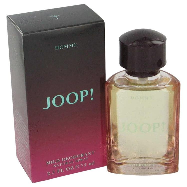 Joop! JOOP Deodorant Spray for Men 2.5 oz