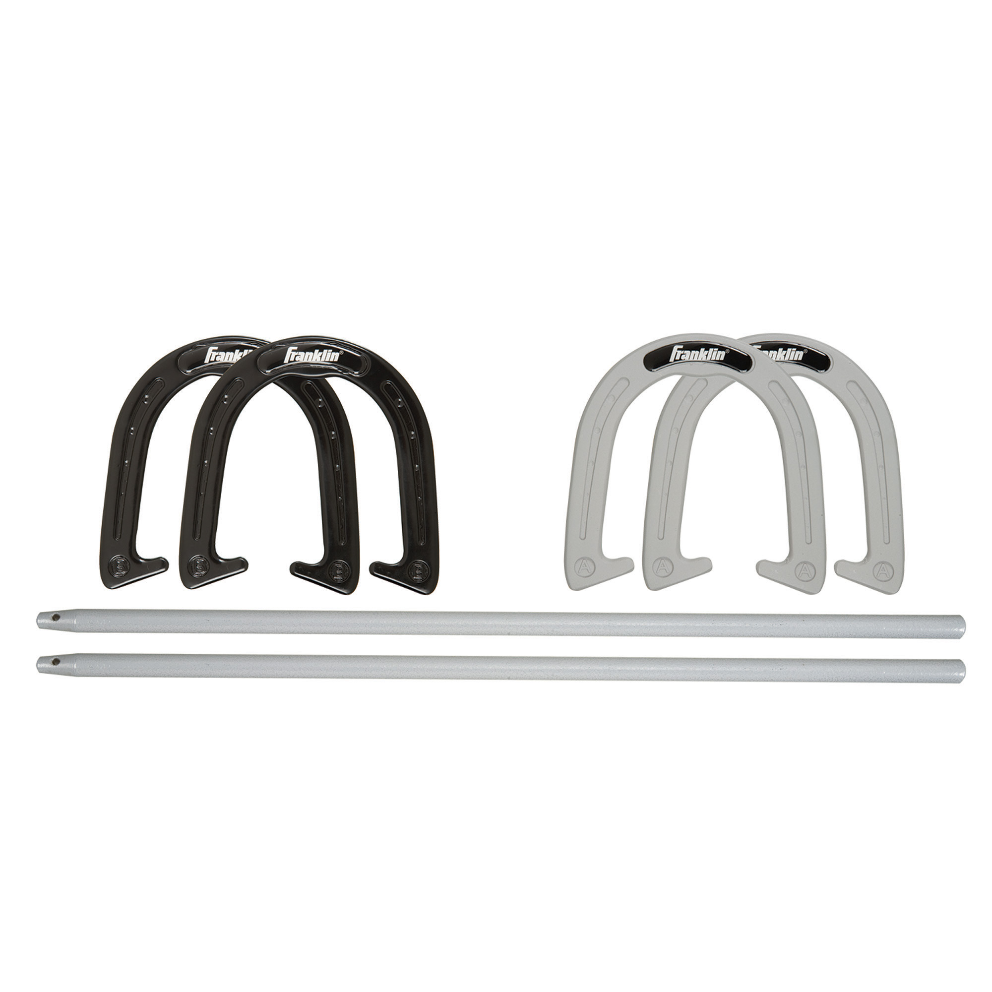 Franklin Sports Advanced Horseshoe Set by Franklin Sports