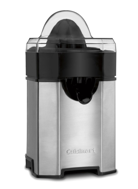 Cuisinart CCJ500 Citrus Juicer, Pulp Control by Conair