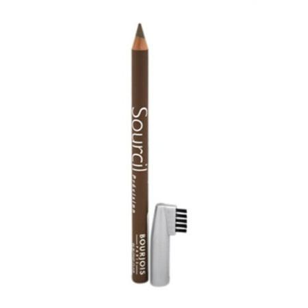 Sourcil Precision Eyebrow Pencil - # 06 Blond Clair by Bourjois for Women - 0.04 oz Eyebrow Pencil - image 1 de 3