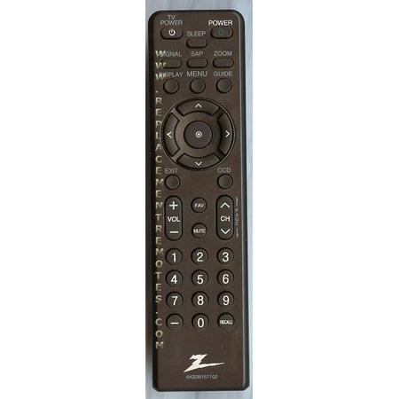 Digital Remote Control (ZENITH AKB36157102 (p/n: di1007420d) Digital TV Tuner Converter Box Remote Control (new) )