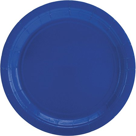 Big Part Pack Luncheon Plates, 7