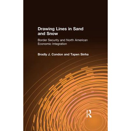 Drawing Lines in Sand and Snow - eBook