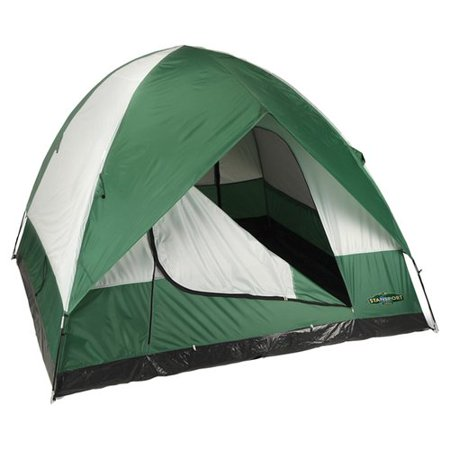 b1e7771d052 Stansport Rainier 4 Person Tent - Walmart.com