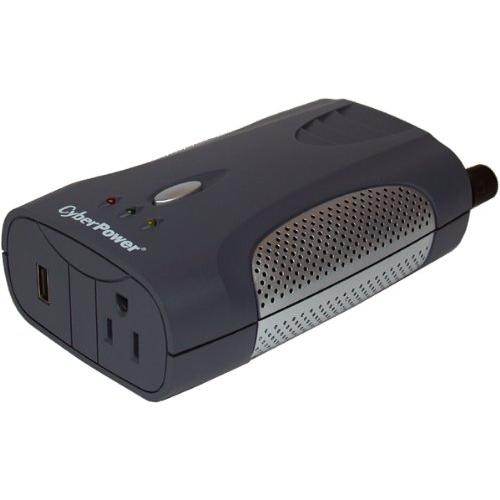 Cyberpower Cps200ai Dc/ac Power Inverter
