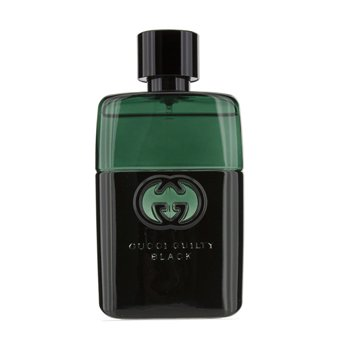 2c18c52cf Gucci - Gucci Guilty Black Pour Homme Eau De Toilette Spray For Men ...
