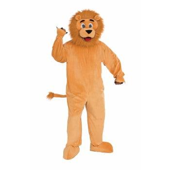 PROMO-MASCOT-LION](Lions Costume)