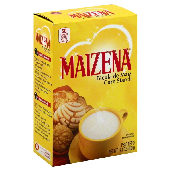 Knorr Maizena Unflavored Corn Starch 14.1 oz