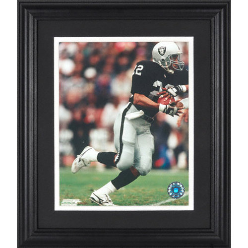 NFL - Roger Craig Oakland Raiders Framed Unsigned 8x10 Photograph