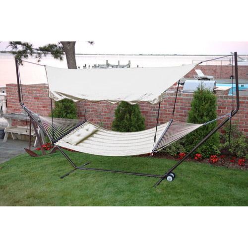 Hammock Stand Canopy by Bliss Hammocks