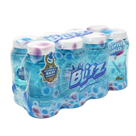 Imperial Toy Blitz Bubbles 8pk 5oz