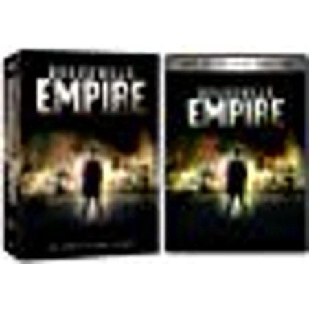 Boardwalk Empire: The Complete First Season (Best Buy Exclusive Edition with Bonus Disc)