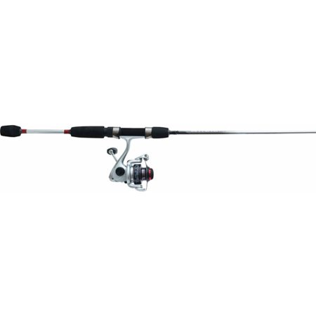 Quantum xtralite combo fishing rod for Kids fishing poles walmart