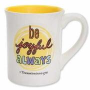 Mug-Be Joyful Always