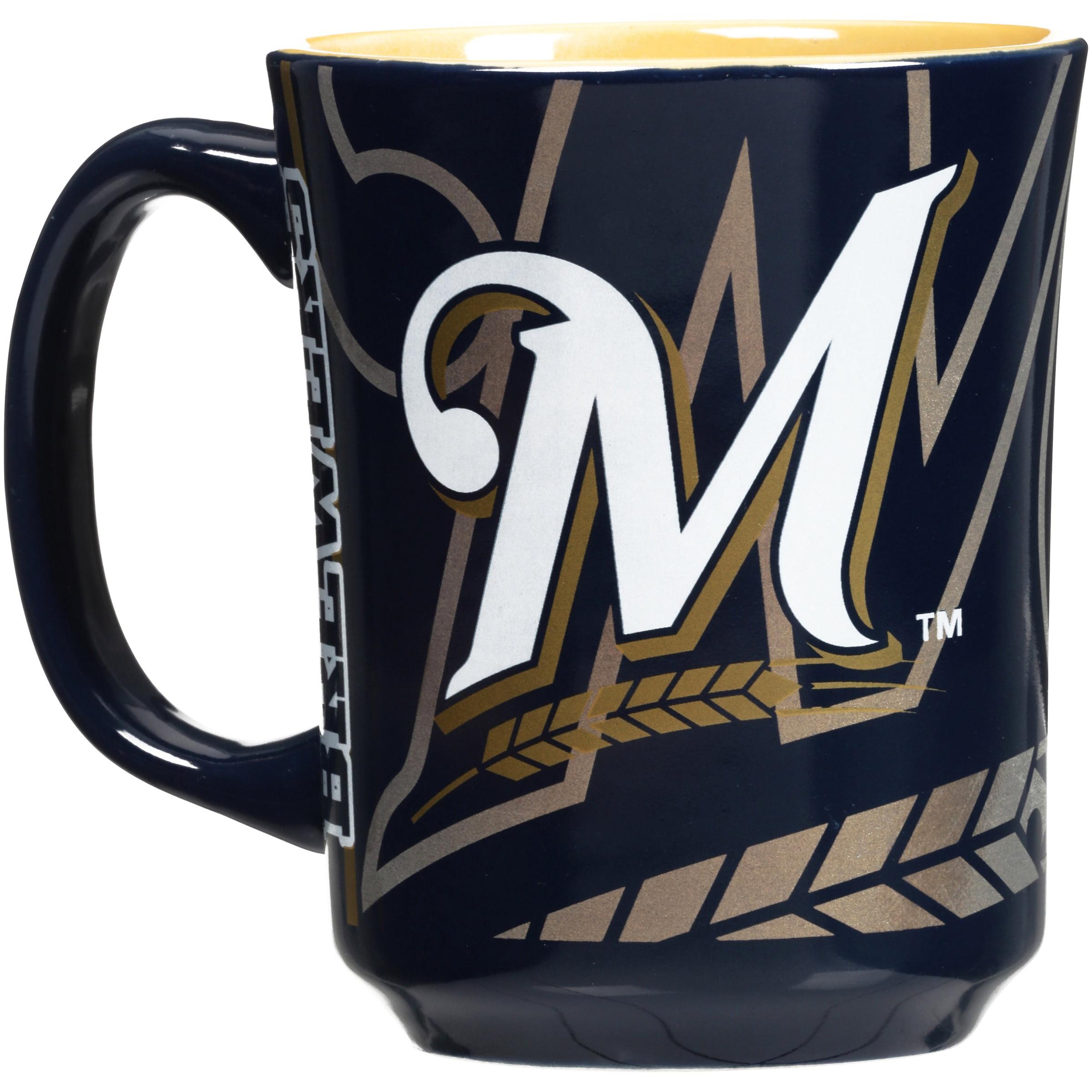 The Memory Company MLB Milwaukee Brewers™ Mug