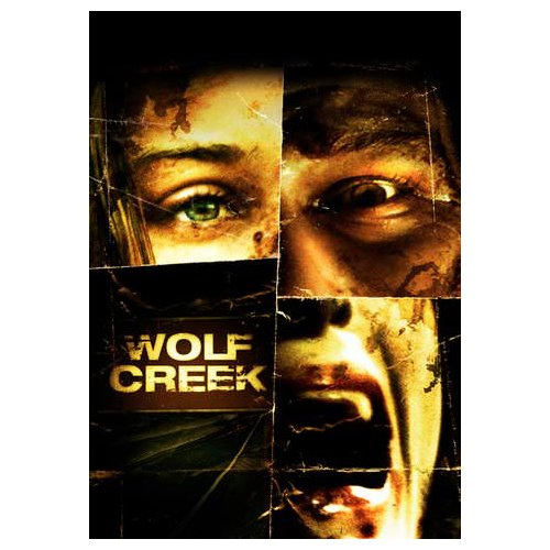 Wolf Creek (Unrated) (2005)
