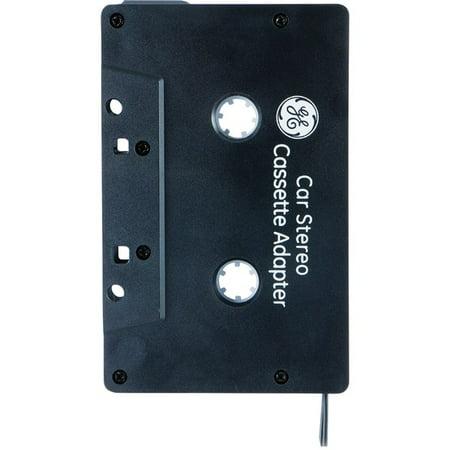 GE(R) 34496 Cassette Adapter