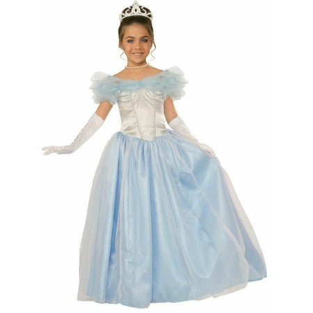 Halloween Happily Ever After Princess Child Costume (Halloween Express Sale After Halloween)
