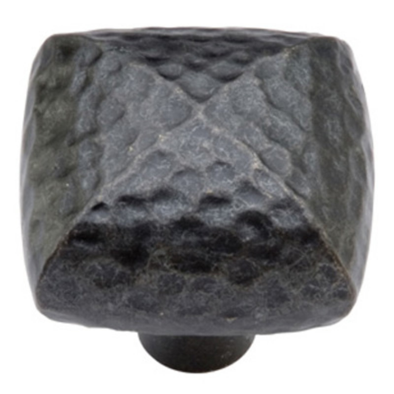 Hickory Hardware Mountain Lodge Square Cabinet Knob