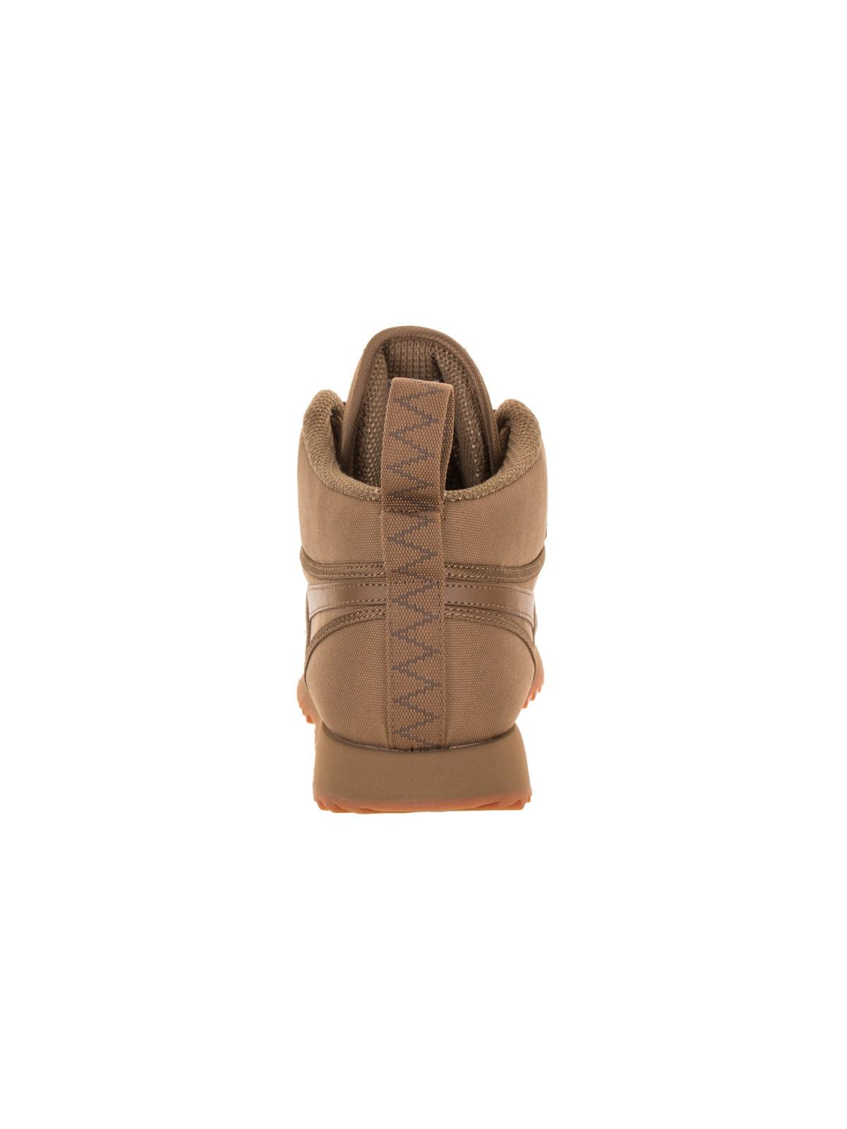 a04b7e2101b3 Reebok - Reebok Men s Classic Leather Mid Ripple TB Casual Shoe -  Walmart.com