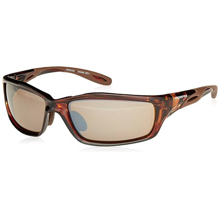 - Safety Glasses Infinity Brown Frame Hd Brown Mirror Lens, Please See Title or Description for Package Qty. By Crossfire