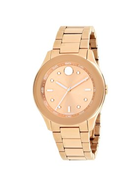 Movado Women's Bold Mid-Sized Dialed Watches